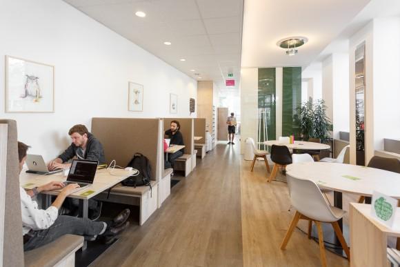 Flexibles und günstiges Coworking Wien