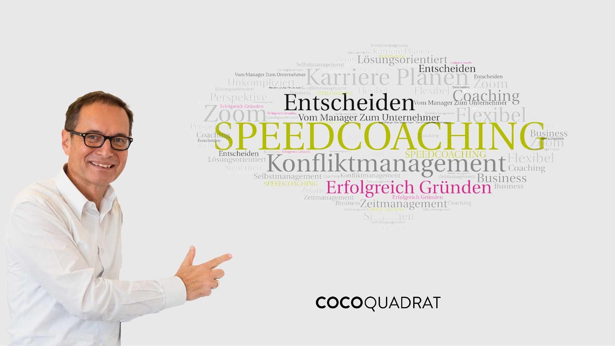 Speedcoaching – Wolfgang Bretschko